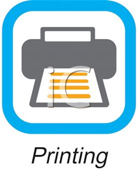 Resume on the printer commercial